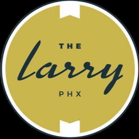 the larry PHX